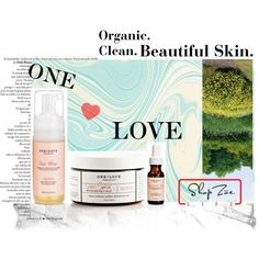 Organic skin products from One Love Organics leave your skin truly glowing! Start a clean morning routine at Shop Zoe Life. www.shopzoelife.com