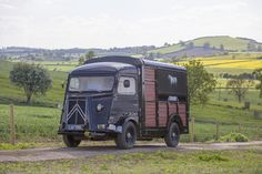 Citroen HY Online : Citroen H, HY vans for Sale and Wanted