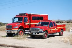 Los Angeles Fire Department | LOS ANGELES COUNTY FIRE DEPARTMENT (LACoFD) 9-2 & SUPT. 9 | Flickr ...