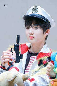jiseong Baby Wolves, Ji Sung, Nct, Captain Hat, Champion, Kpop, Random Things, Twitter, Boys