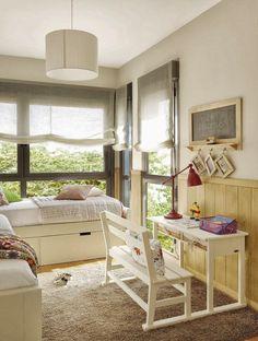 Cele mai frumoase camere de copii [ II ]   Jurnal de design interior