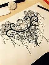 Tatouage de Femme : Tatouage Coeur