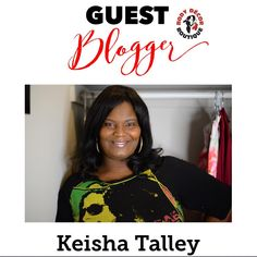 Check out our most recent Guest Blogger: Keisa Talley, Owner of Lyfestylz Plus! Check out the deets about @lyfestylzplus on our website under my Blog, Me. Unapologetically. Enjoy and support this #GirlBoss!