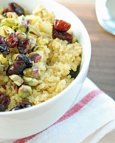 Vata What? Wintertime Breakfast Quinoa - Vata What? Vegetable Recipe For A Crowd, Vegetable Recipes Easy Healthy, Grilled Vegetable Recipes, Talipia Recipes, Ayurvedic Recipes, Ayurvedic Diet, Ayurvedic Medicine, Skyrim Food, Recipes
