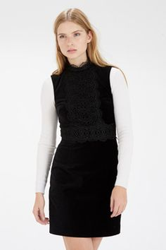 Need a new outfit? Discover new season clothes and accessories at Warehouse. Shop the latest style and trends across women's and men's fashion now. Mens Fashion Now, Latest Fashion Clothes, Fashion Tips, Occasion Wear, Occasion Dresses, New Outfits, Winter Outfits, Lace Dress Black, Lace Collar