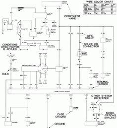 23 Best Sample Of Automotive Wiring Diagram Design - bacamajalah 1979 Ford Truck, Old Ford Trucks, Lifted Chevy Trucks, Pickup Trucks, Cummins, Tata Indica, Truck Horn, Pioneer Radio, Dodge Van
