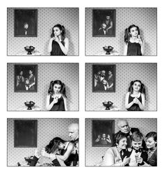 duane michals photography sequence - Google Search