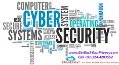 Keep Your Data Safe And Secure From Cyber-Attack If you need to #SendLargeFiles online, then it is a great idea to implement effective and fruitful #CyberSecurity methods. Contact GetBackYourPrivacy.com will provide you cyber security.
