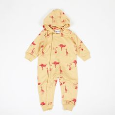MC Safari Onesie #Babies #Onesie #Safari