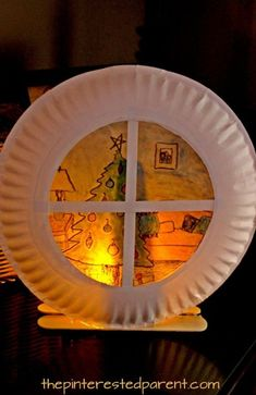 christmas crafts paper 10 Pappteller Weihnachten Basteln fr Kinder - ~ 10 Paper Plate Christmas Crafts for Kids - Christmas Paper Plates, Christmas Paper Crafts, Preschool Christmas, Noel Christmas, Thanksgiving Crafts, Christmas Activities, Halloween Crafts, Christmas Decorations With Kids, Handmade Christmas