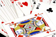 Sevens! A fun card game to share with all the Family. Rules included