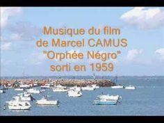 Orphée Negro