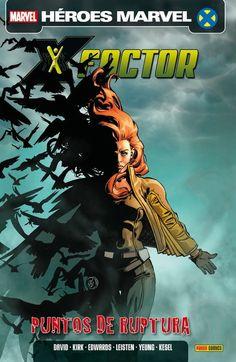 Heroes Marvel. X-Factor vol.2 / Nuevo X-Factor #5