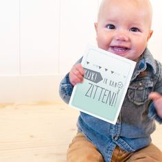 Yes! Wat een goed begin van de dag :) #trots op onze vrolijke Sep Deze #kaarten zijn nu ook in #onzewinkel te koop onder het kopje #bijzonderemomenten (link in profiel) #babyspam #kraamcadeau #baby #babyshower #milestonecards #milestone #kaartjes #mijlpaal #mijnkaarten #studiokidenko Bujo, Babyshower, Photo Ideas, Link, Instagram Posts, Shots Ideas, Baby Showers, Baby Shower