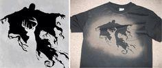 Bleach t-shirts