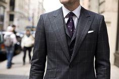Tailor2go, un tailleur à votre porte #modemtl