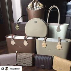 b253efe4ce ... 12 комментариев — @obagpolska в Instagram: «To się nazywa Obagomiania ❤  via @mazmich #obag #obagpolska #obagstore #obagomania #bags #bag…»
