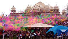 Marketing experiencial en turismo: Los colores de las experiencias turísticas #MarketingExperiencial #TurismoNaranja #TurismoCreativo