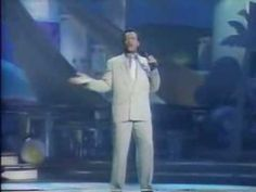 MEL CARTER (Live) - Hold Me, Thrill Me, Kiss Me, My song for Brendan! He used to always say hold me, hold me so I would pick him up, spin him around and sing this to him!!!!