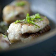 Gebakken paling met citroen en peterselie - Recepten - Culinair - KnackWeekend.be