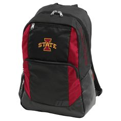 Logo Brands 18 NCAA Closer Backpack -