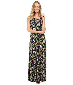 Tommy Bahama Botanical Beauty Maxi Dress