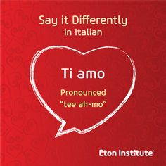 17 Best Valentines Day How To Say I Love You In World Languages