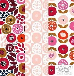 Jocelyn Proust Designs!
