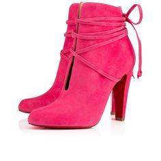 Shoes - S.i.t. Rain - Christian Louboutin