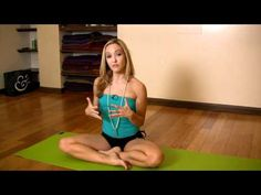 Love Kino! Bandhas in Ashtanga Yoga - Accessing the Deep Core Strength with Kino