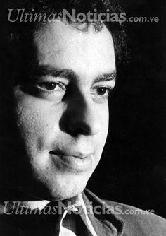 En 1937, nació el destacado dramaturgo, director de teatro, actor, cronista, escritor de telenovelas, libretista de radionovelas, autor de guiones cinematográficos venezolano, José Ignacio Cabrujas. Foto: AF/GÚN