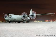 Royal Air Force Lockheed C-130K Hercules made its final public appearance at RAF Northolt in October 2013.