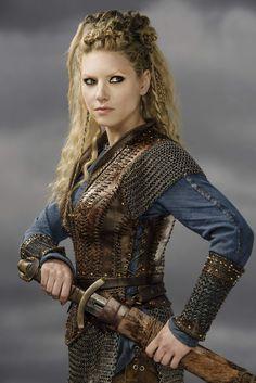 Disney Channel | Music News: KATHERYN WINNICK – Vikings, Season 3 ...