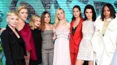 Actress Singer Model � Tiffany & Co. Spokesmodels Attend Launch of Paper...spokesmodels, perfume ad model