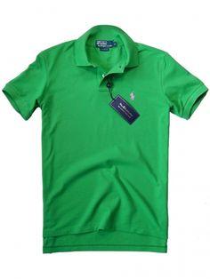 Ralph Lauren polo zielona | Euforia24 - BigSales.pl
