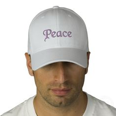 Peace Hat, *Promote Lykens-Luzesky T-shirts for CASH.