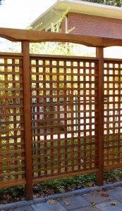 Exterior, Majestic Patio Privacy Screen: Alluring Apartment Patio Privacy  Screen Ideas