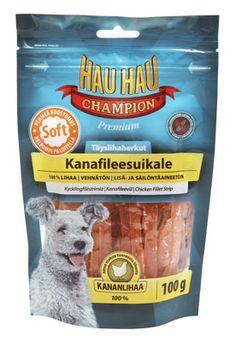 Hau-Hau Champion Kanafileesuikale