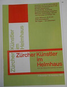 Swiss Graphic Design - Richard Hollis