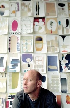Rex Ray – fine artist and commercial designer