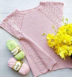 Agulhas para bordar (Alta Costura) - Embroidery Needles   ЛЮНЕВИЛЬСКАЯ ВЫШИВКА   Постила Crochet Yoke, Crochet Cardigan Pattern, Crochet Blouse, Crochet Baby, Crochet Woman, Crochet Videos, Beautiful Crochet, Crochet Designs, Crochet Clothes