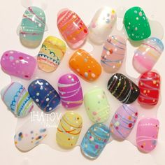 What Christmas manicure to choose for a festive mood - My Nails 3d Nails, Cute Nails, Pretty Nails, Pastel Nails, Bling Nails, Christmas Manicure, Kawaii Nails, Japanese Nail Art, Beach Nails