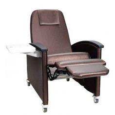 Medicalgearandbeyond.com Click to see more details on Designer Care Cliner
