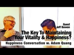 Happiness expert. Embrace your fear & join me on a happiness adventure! When nothing is sure, everything is possible! http://adamquang.com