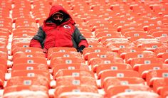 Curse 'Jupiter' As Chiefs Host Steelers In Already Chilly Arrowhead