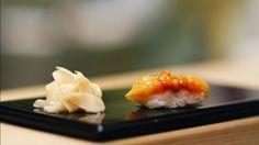 Jiro Ono's Sushi