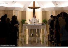 Homilía del Papa: Custodiemos la esperanza cada día - Radio Vaticano