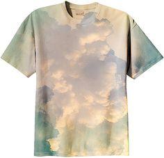 cloud tee