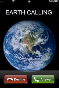 Earth is calling on the Sane, Rational, Intelligent People to keep the pressure on the Ignorant Republicans in Denial about Climate Change & Global Warming! Earth's Mantle, Wallpaper Earth, Planets Wallpaper, Save Our Earth, Environmental Issues, Earth Day, Planet Earth, Global Warming, Go Green