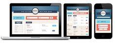 6 Free and Premium Job Board WordPress Themes Source Of Inspiration, Wordpress Theme, Board, Free, Design, Planks
